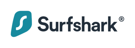 Surfshark VPN color logo