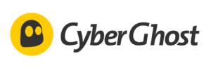 cyberghost logotype
