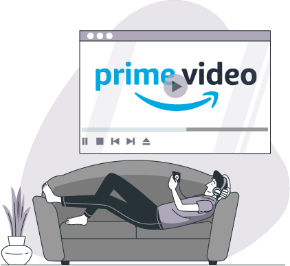 best vpn for amazon prime video featured image